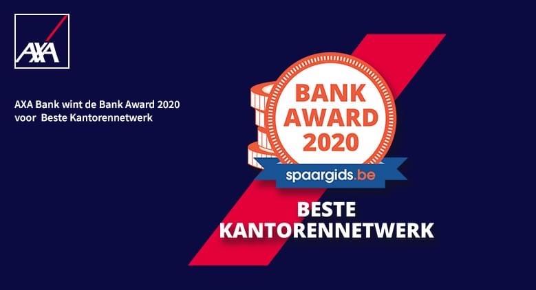 Bank Award 2020